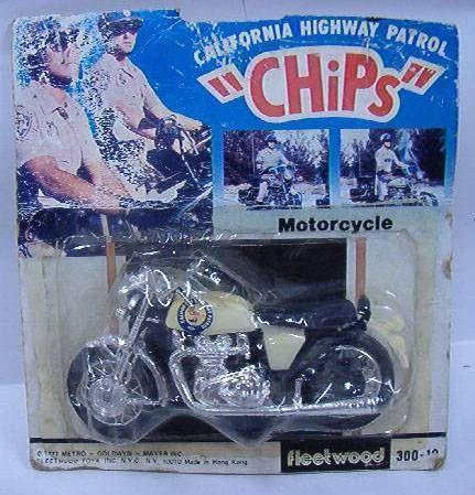 CHiPs Kawasaki