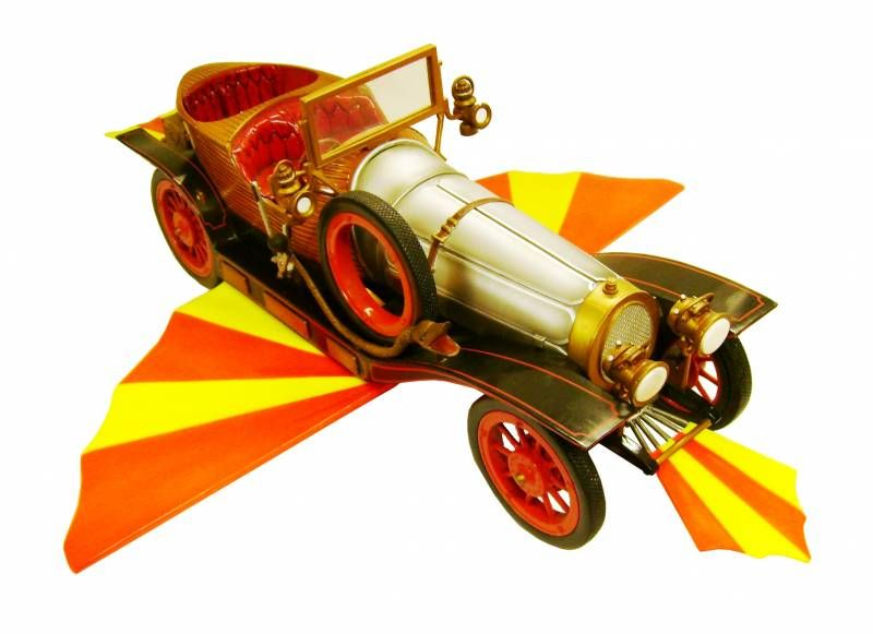 Chitty Chitty Bang Bang 14\'\' - Stevenson Entertainment