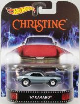 Christine - Hot Wheels - Mattel - \'67 Camaro