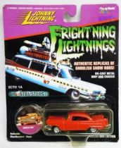 Christine - Johnny Lightning - 1:64 scale 1958 Plymouth Fury  diecast