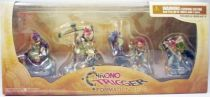 Chrono Trigger - Coffret Figurines Formation Arts - Square Enix