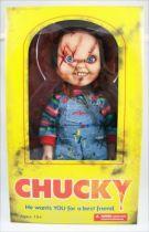Chucky (Bride of Chucky) - Poupée 38cm - Mezco 01
