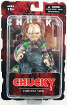 "Chucky (Bride of Chucky) - 5"" Action Figure - Mezco"
