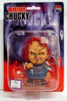 Chucky (Bride of Chucky) Mint on card  Wind up