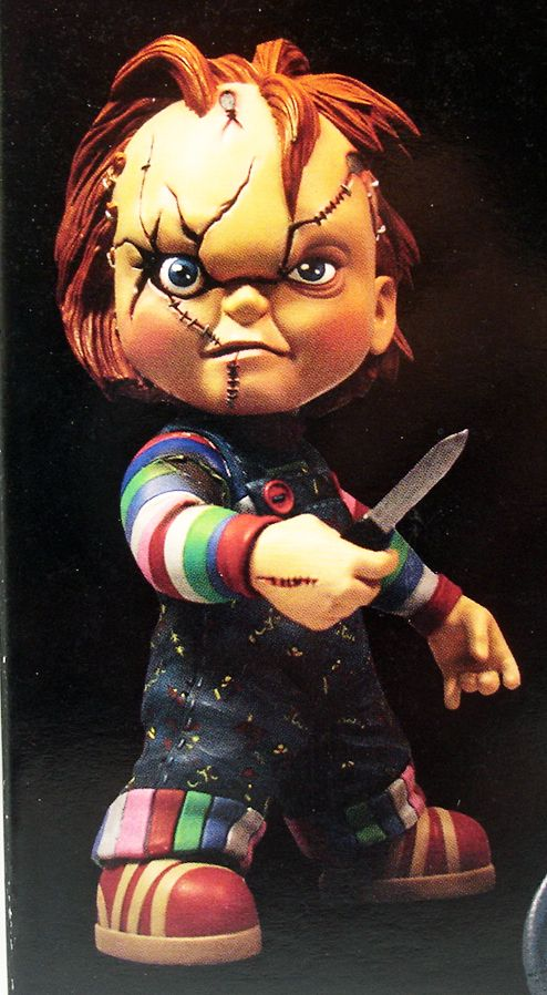 chucky_child_s_play_4___figurine_vinyl_18cm___mezco__1_