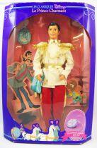 Cinderella - Charming Prince - Mattel Doll 1992 (ref.1625)
