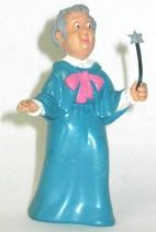 Cinderella - Comics Spain PVC Figure - The good Fairy
