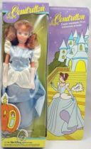 Cinderella - Disney Doll - Cinderella (ball gown)
