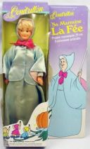 Cinderella - Disney Doll - Fairy Godmother