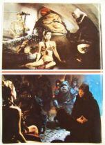 Ciné Fantastique Mad Movies n°28 - Les 3 Guerre des Etoiles - octobre 1983 02