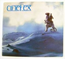 CineFex n°3 - The Empire Strikes Back - Decembre 1980 01