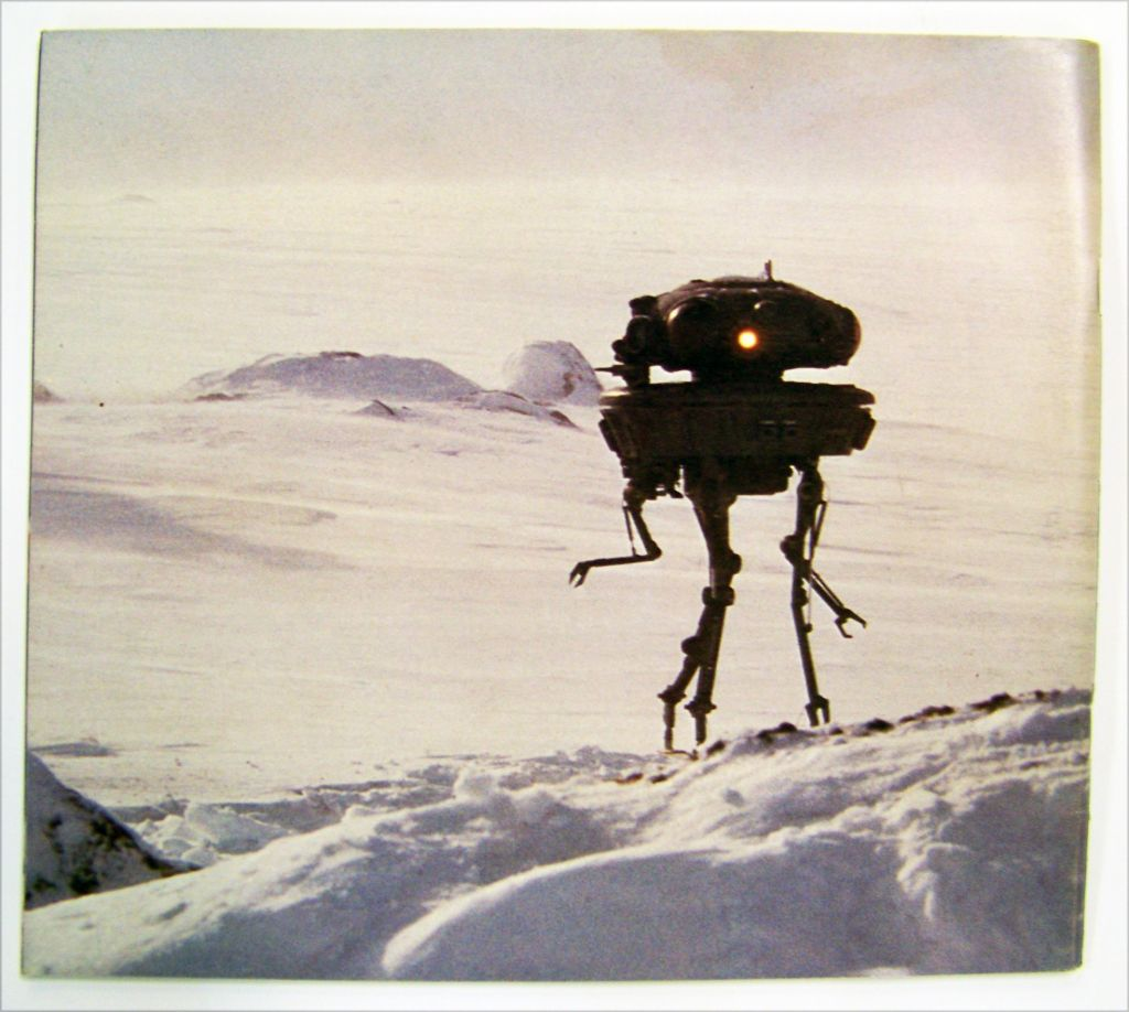 CineFex n°3 - The Empire Strikes Back - Decembre 1980 02
