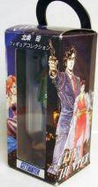 City Hunter - Ryo Saeba 4\'\' pvc figure - Hashimoto