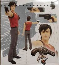 City Hunter - Ryo Saeba 8\'\' resin statue