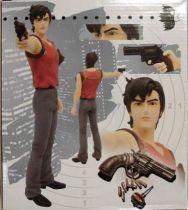 City Hunter - Ryo Saeba 8\'\' resin statue