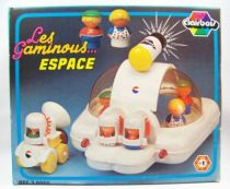 Clairbois 1980 - Les Gaminous... Dans l\'Espace (neuf en boite) 01