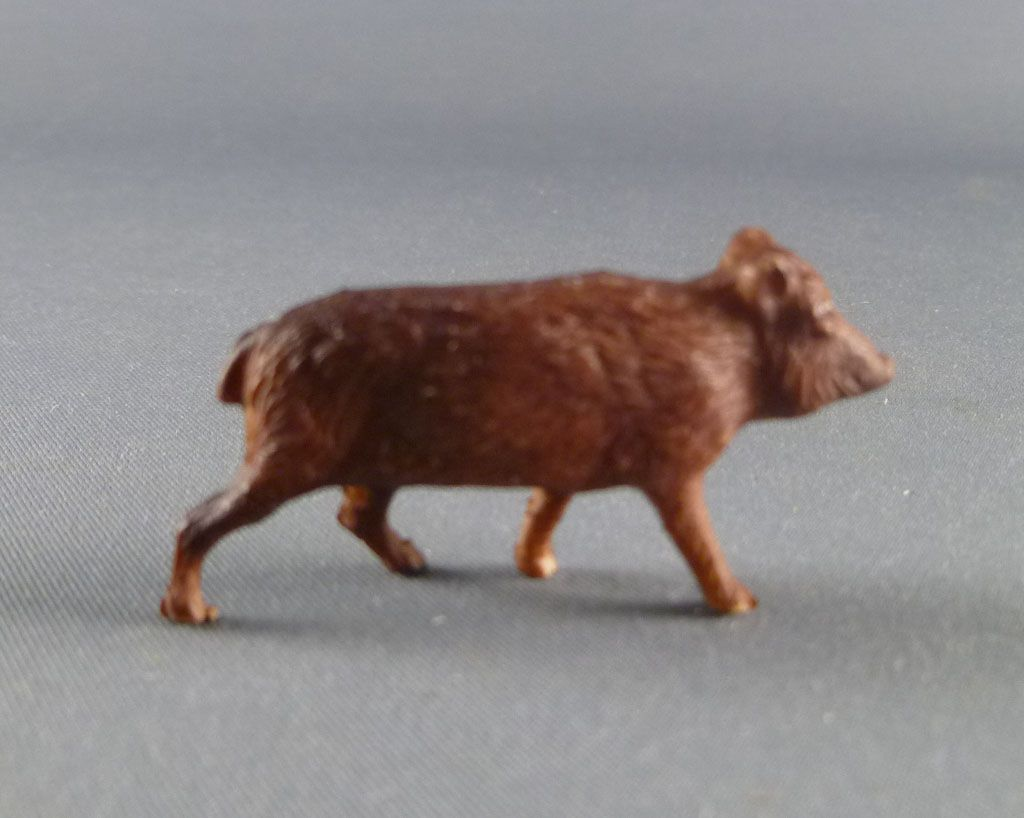 Clairet - Adventures & Zoo - Boar (baby)