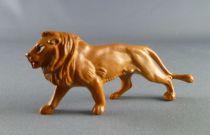 Clairet - Aventures & Zoo - Lion marchant