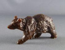 Clairet - Aventures & Zoo - Ourson brun