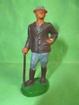 Clairet - farm - Gentleman Farmer