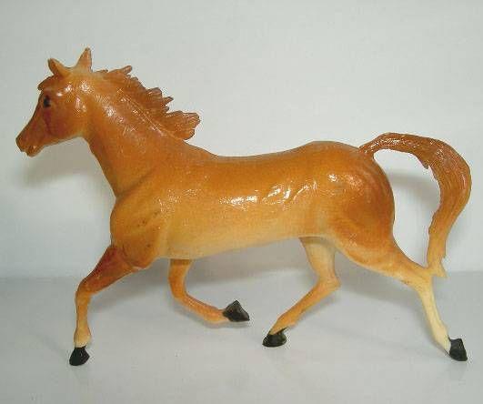 Clairet - wild west - accessories - Horse