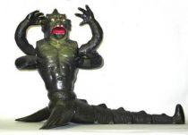 Clash of the Titans - Mattel - Kraken loose
