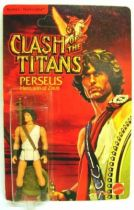 Clash of the Titans - Mattel - Perseus