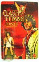 Clash of the Titans - Mattel - Perseus