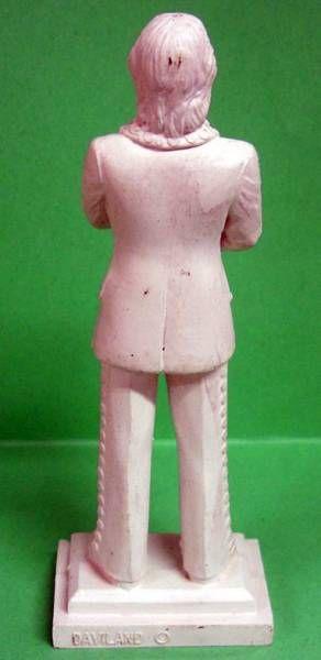 Claude François - Daviland Star Deco figure
