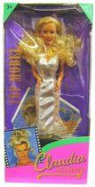 Claudia Schiffer - Hasbro doll