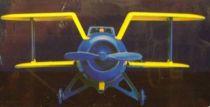 Clémentine - Petit Boy plane - Humbol Heller model kit