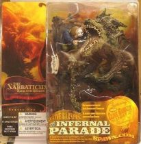 Clive Barker\'s Infernal Parade - The Sabbaticus Bleb and Hiller