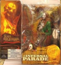 Clive Barker\'s Infernal Parade - Tom Requiem