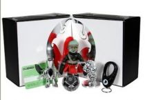 Club Mez Membership & Exclusive Welcome Kit - Mezco - Living Dead Doll Jeepers included
