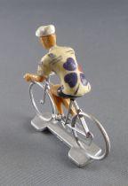 Cofalu - Cycliste (plastic) - Fdj Française des Jeux Team