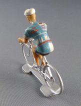 Cofalu - Cycliste (plastic) - Milram Team