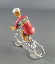 Cofalu - Cycliste (plastic) - T. Mobile Team