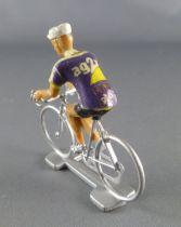 Cofalu - Cycliste plastique - Equipe Ag2r