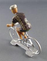 Cofalu - Cycliste plastique - Equipe Discovery