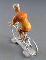 Cofalu - Cycliste plastique - Equipe Euskaltel Euskadi