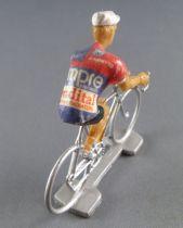 Cofalu - Cycliste plastique - Equipe Lampre