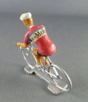 Cofalu - Cycliste plastique - Equipe T. Mobile