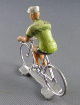 Cofalu - Cycliste plastique - Equipe Unibet
