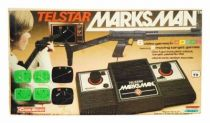 Coleco - Console - Telstar MarksMan (loose in box)
