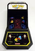Coleco - Table Top - Midway\'s Pac-Man (Loose)