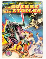 Collection Super Héros LUG - Star Wars movie TPB - 1977