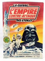 Collection Super Héros LUG - The Empire Strikes Back movie TPB - 1980