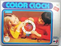 color_clock_pendule_a_monter___coffret_apprentissage_educatif___ceji_compagnie_du_jouet_1980