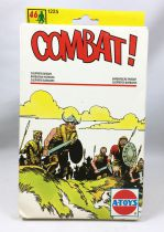 Combat! (A-Toys) - ECSI - 1:72 scale soldiers - Barbarian Warriors