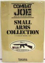 Combat Joe - M1A1 / Thompson Sub Machine Gun